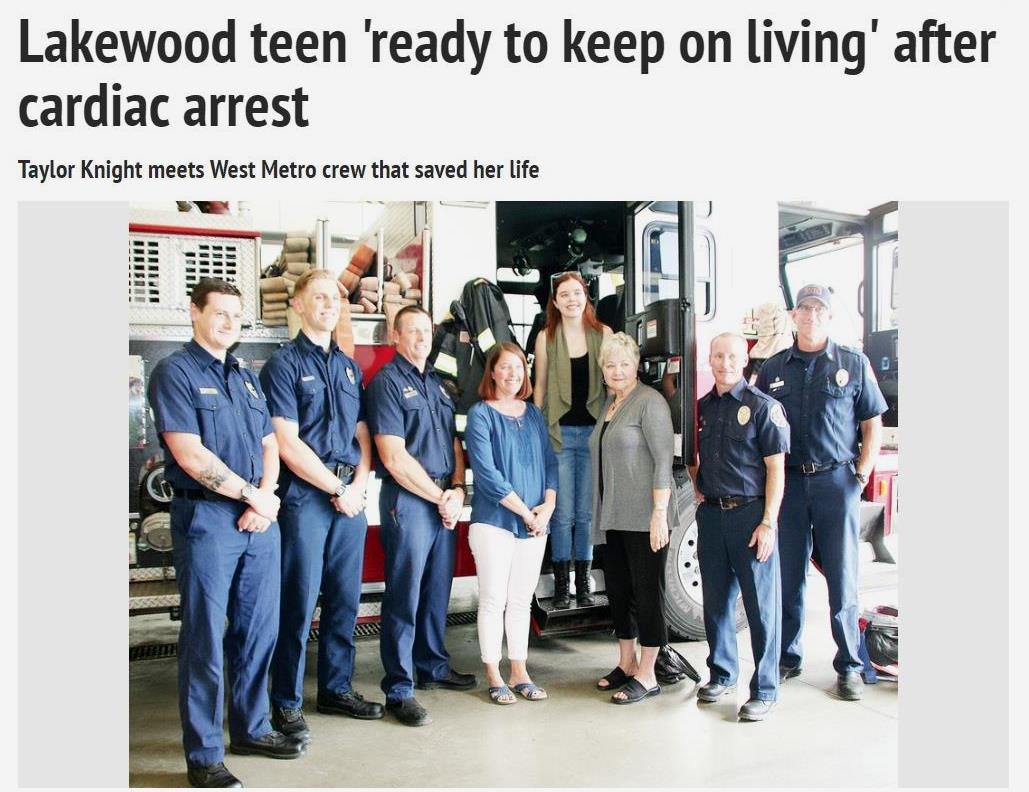 lakewood teenager arvada press article
